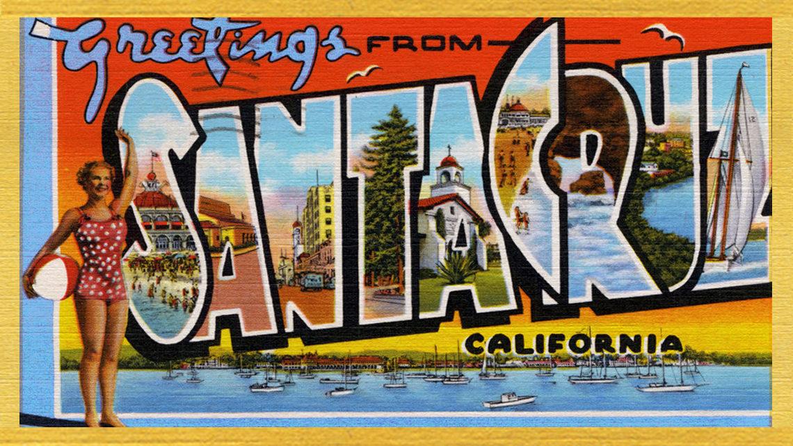 Santa Cruz Solar Power