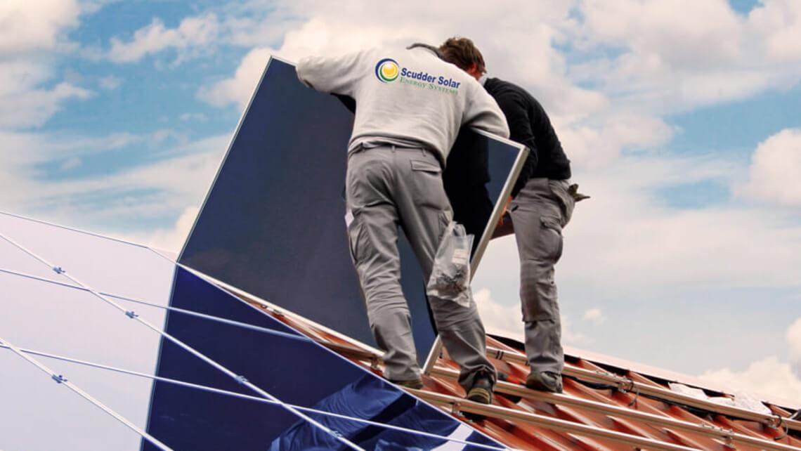 Solar Power Contractors
