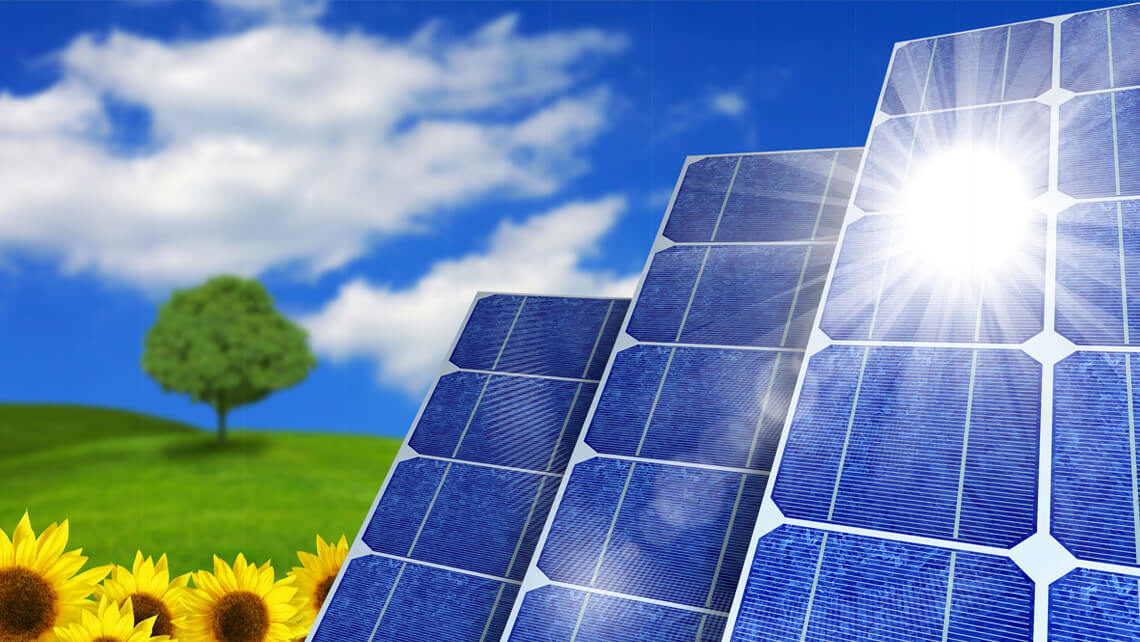 Renewable energy technology