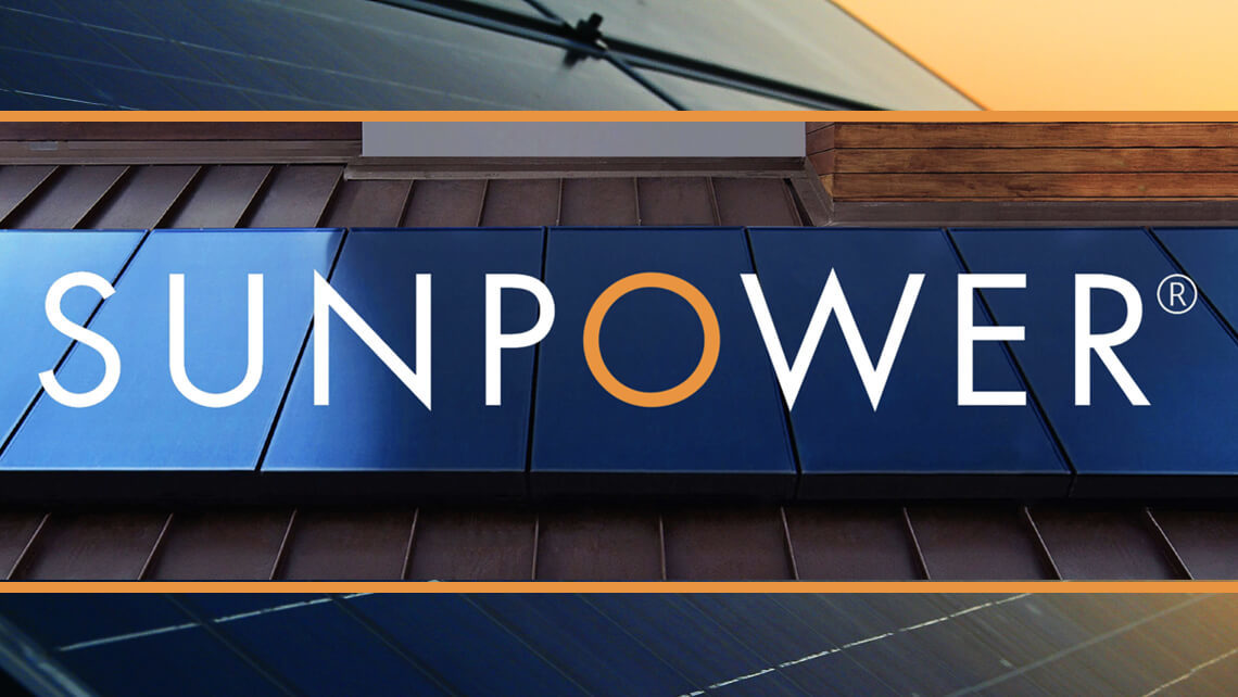 SunPower Solar Loan