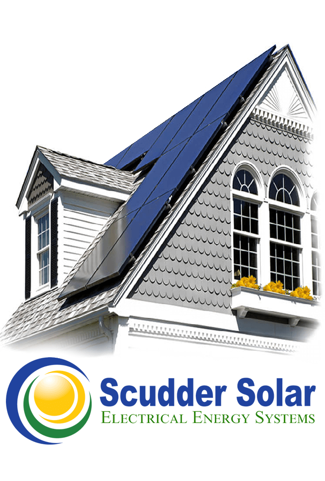 About Scudder Solar Energy Systems