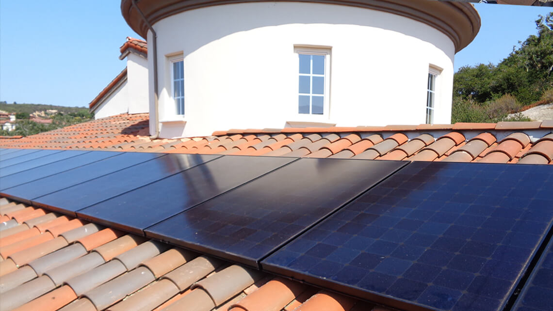 solar pv project