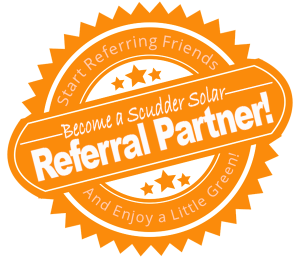Referral Seal