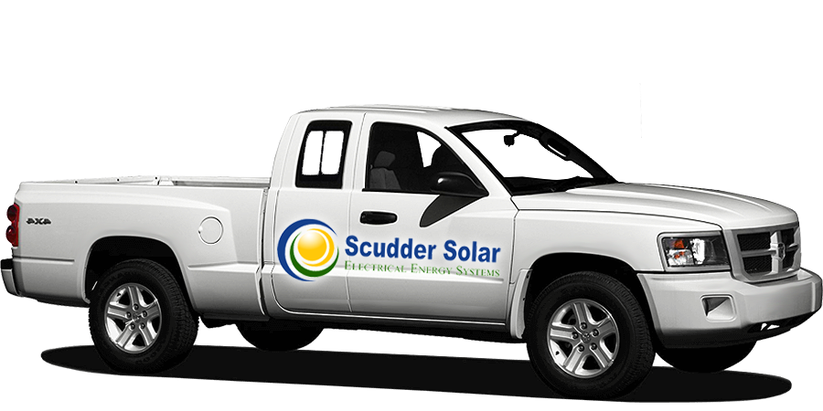 Scudder Solar Jobs & Careers | Solar Careers | Work With Us